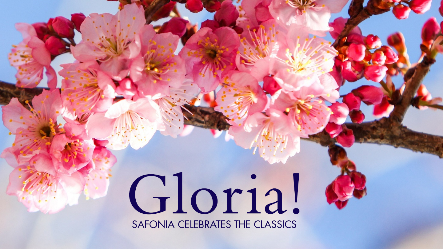 Safonia Chorus Celebrates the Classics in