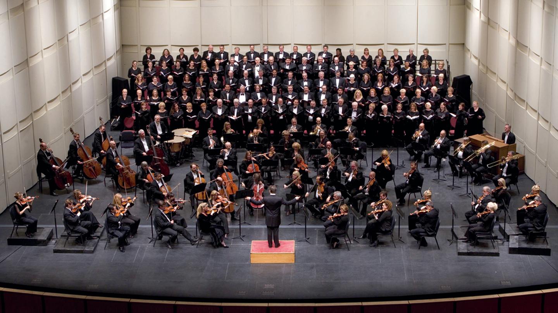 Phoenix Symphony: