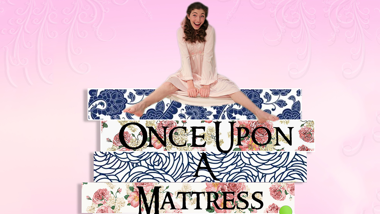 Once Upon a Mattress San Diego Tickets - n/a at ENCORE! Theatre. 2016-05-15