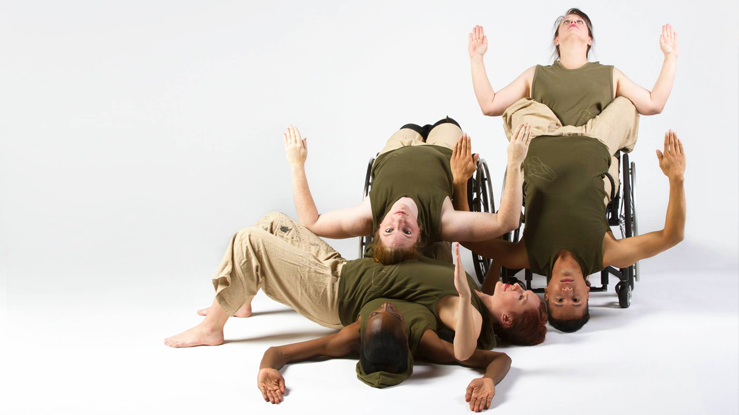 Modern Atlanta Dance Festival Featuring Georgia's Best $10.00 ($20 value)