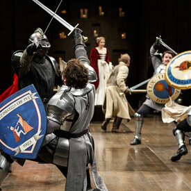 """Stratford Festival: """"The Adventures of Pericles"""