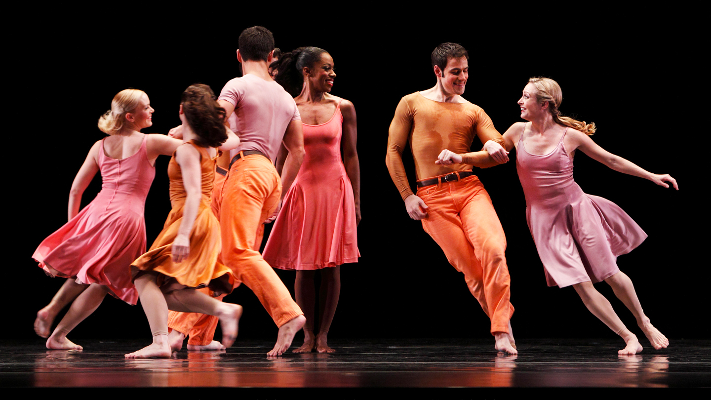 Paul Taylor Dance Company: Six Masterworks, Two Programs at the Kennedy Center $36.50 ($49 value)