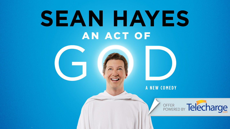 Sean Hayes (