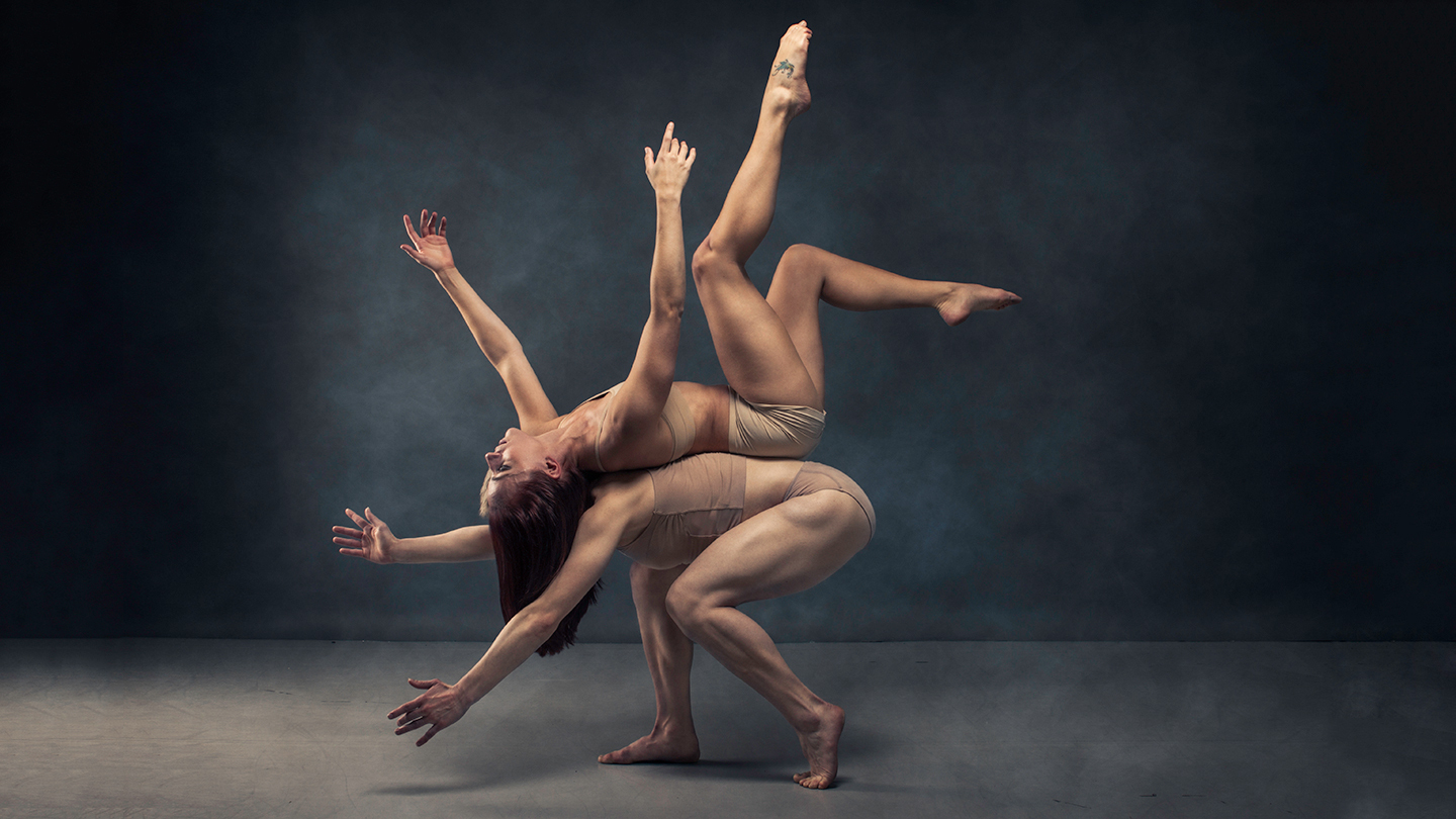 Urbanity Dance's Season Finale Showcases New & Favorite Works $15.00 ($30 value)