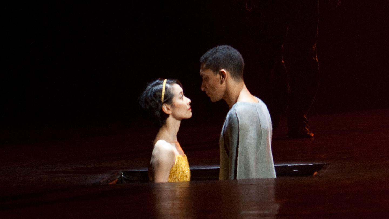 The Royal Swedish Ballet Performs Mats Ek's