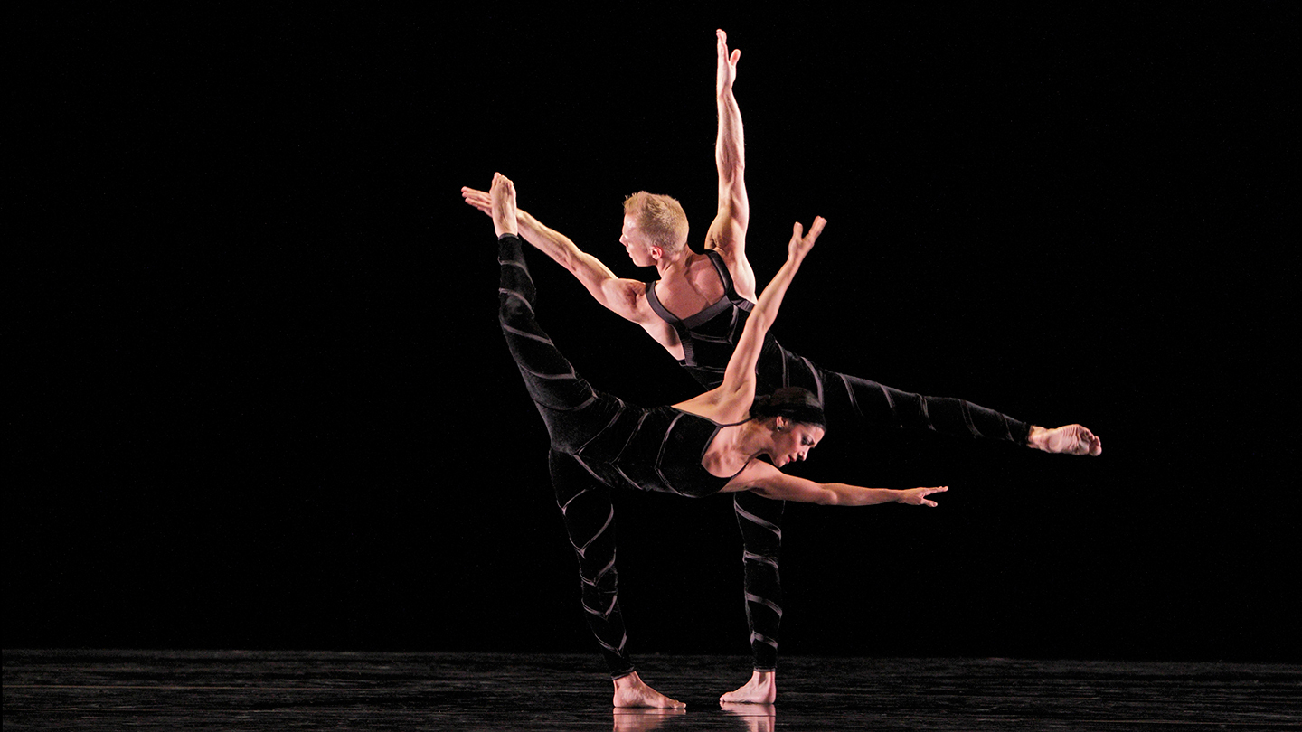 Paul Taylor Dance Company: Six Masterworks, Two Programs at the Kennedy Center $36.50 - $44.00 ($49 value)