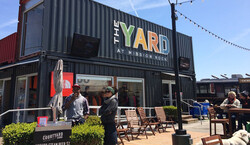 Second City Tours-The Yard at Mission Rock Tickets