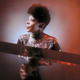 Mary Lou Williams Jazz Festival