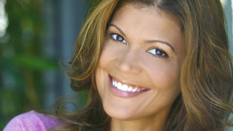 Comedian Aida Rodriguez: A