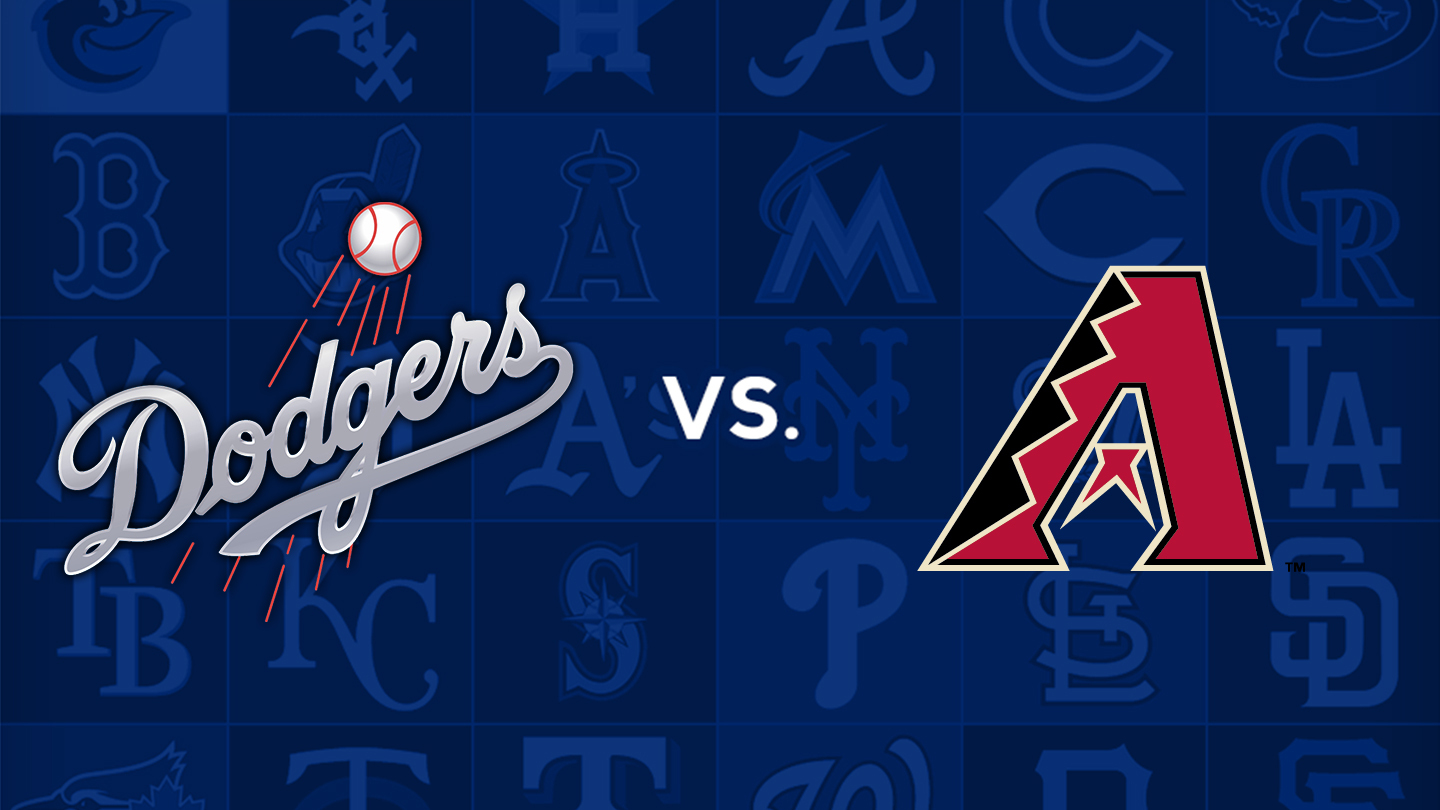 D-Backs & Dodgers: Division Rivals Square Off at Chase Field $12.00 - $39.00 ($23.5 value)