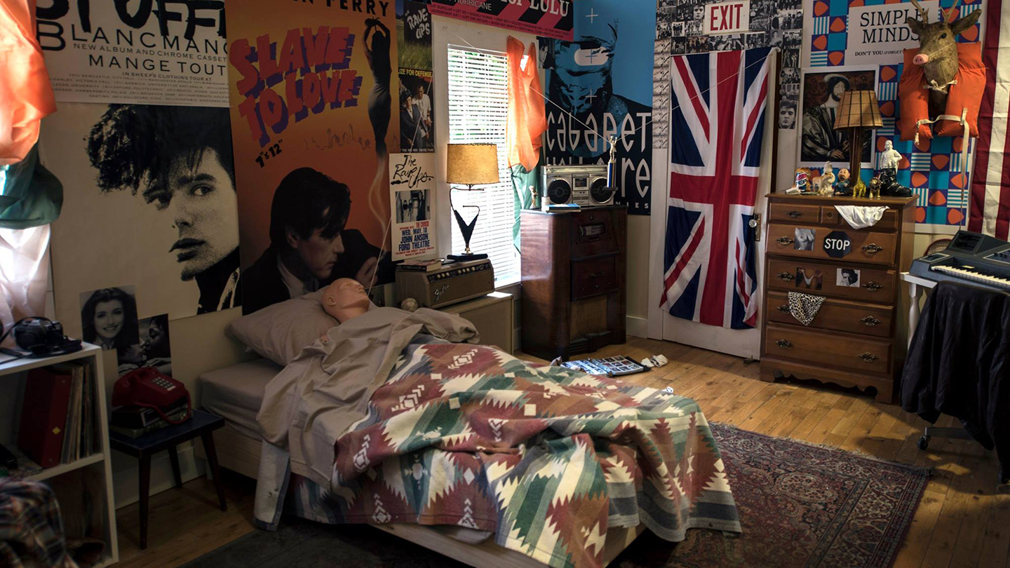 Ferris Bueller's Bedroom: Hang Out in Exact Replica at Ferris Fest $5.00 ($10 value)