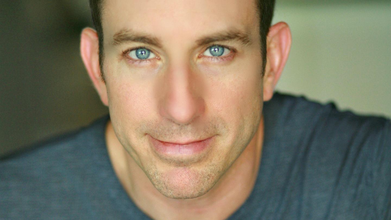 Comedian Jamie Lissow (
