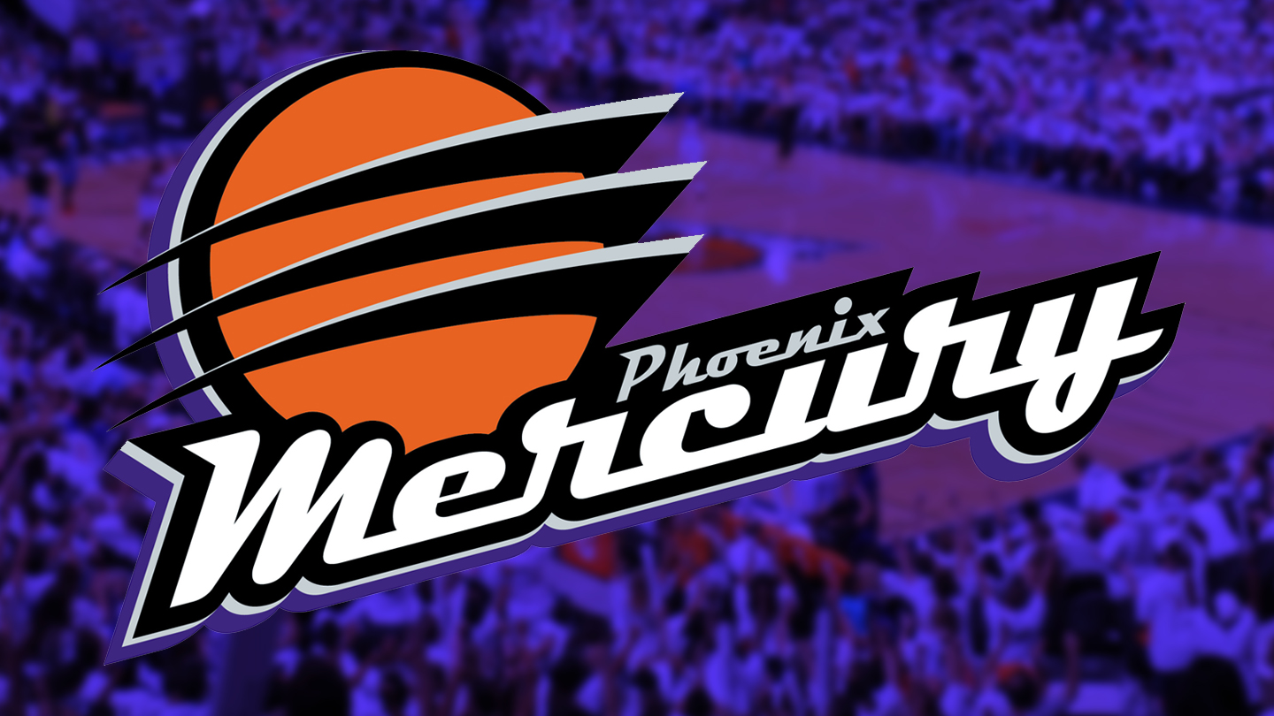 phoenix mercury phoenix tickets n a at talking stick resort arena rh goldstar com phoenix mercury logo vector Minnesota Lynx Logo