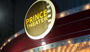 The Prince Theater Tickets