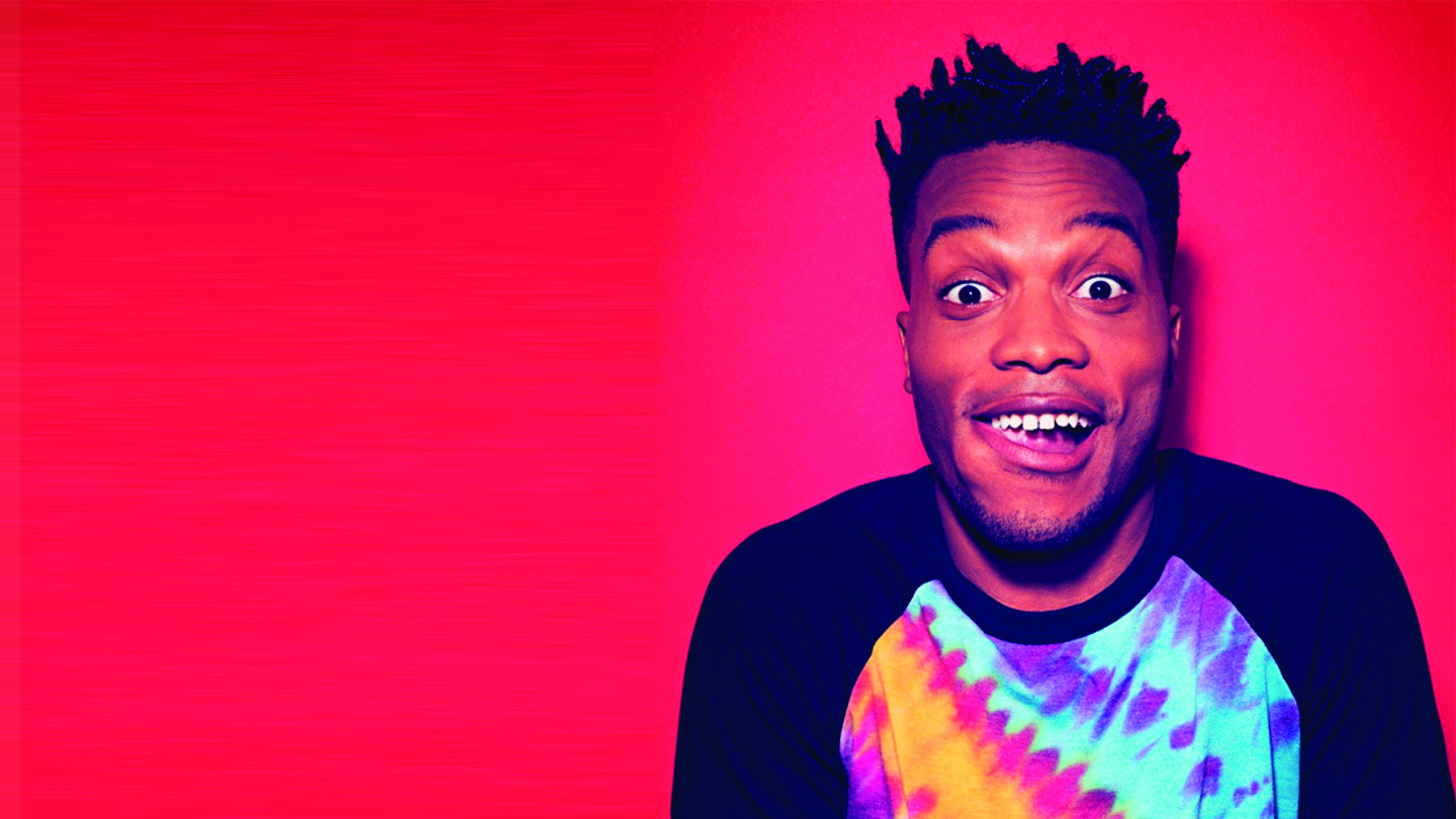 Jermaine Fowler: Stand-Up & TV Comedy Star (MTV's
