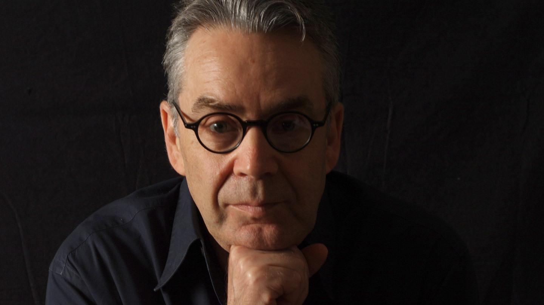 Composer Howard Shore (