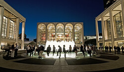 Various Theaters in Lincoln Center Tickets