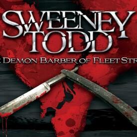 """Mesa Encore Theatre Presents """"Sweeney Todd: The Demon Barber of Fleet Street"""