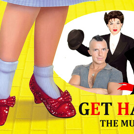 "Get Happy!"" The Musical 94th Birthday Celebration for Judy Garland"