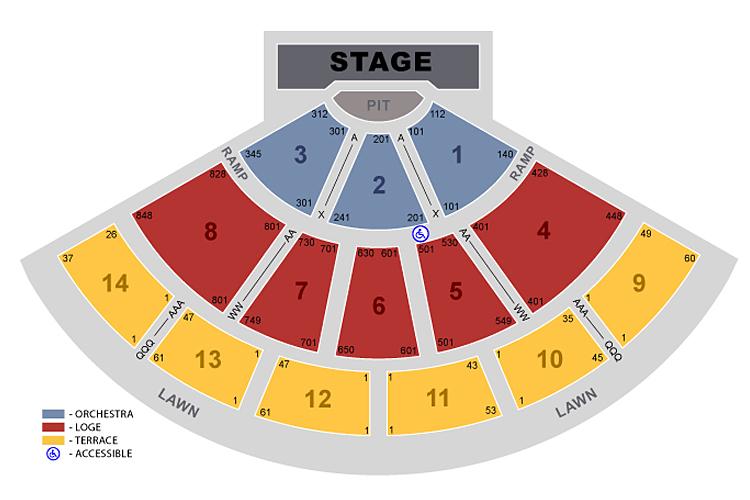 Irvine meadows amphitheatre orange county tickets schedule