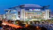 NRG Stadium Tickets