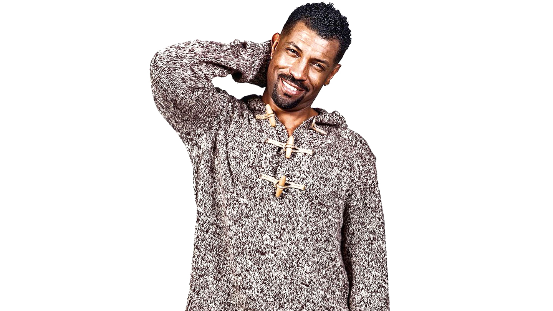 Comedian Deon Cole (
