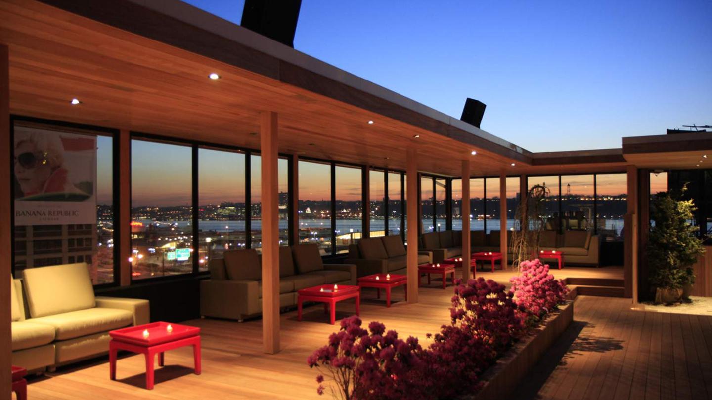 hudson terrace nyc, hudson terrace guest list, hudson terrace bottle service, hudson terrace vip