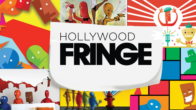 Hollywood Fringe Festival  Tickets