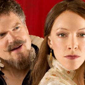 "Stratford Festival: ""The Taming of the Shrew"