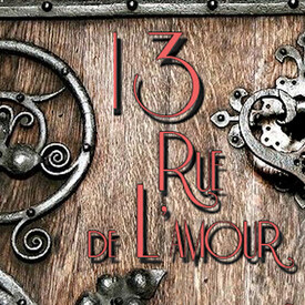13 Rue de l'Amour