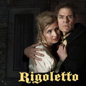 """Amore Opera: Verdi's """"Rigoletto"""