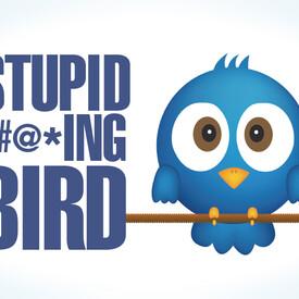 Stupid F**king Bird