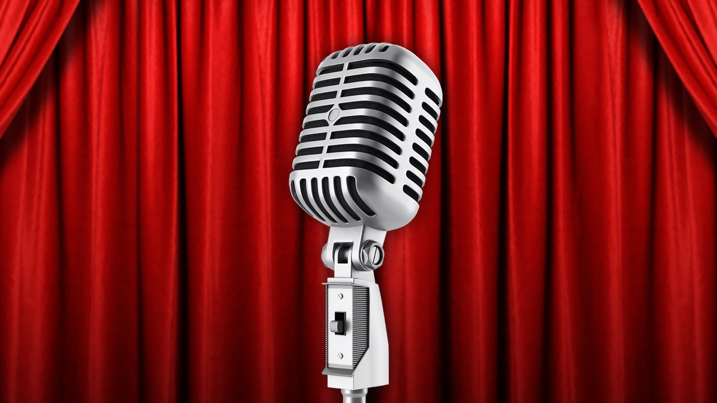 Stand-Up Comics Take the Mic at Have-Nots Comedy $5 - $20 ($10 value)
