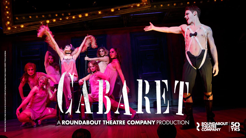 Cabaret San Francisco Tickets - $40 - $65 at SHN Golden Gate ...