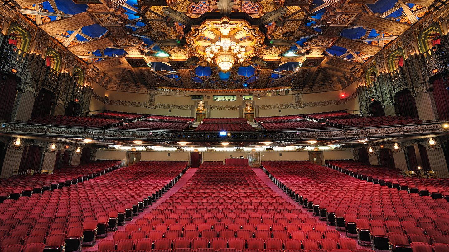 Hollywood pantages los angeles tickets schedule seating charts