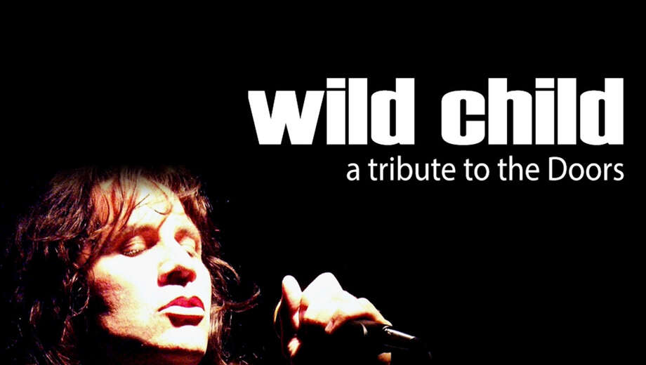 Image result for WILD CHILD: The Doors tribute band