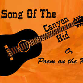 Song of the Canyon Kid