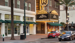 Saenger Theatre Tickets