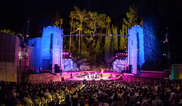 Ford Amphitheatre Tickets
