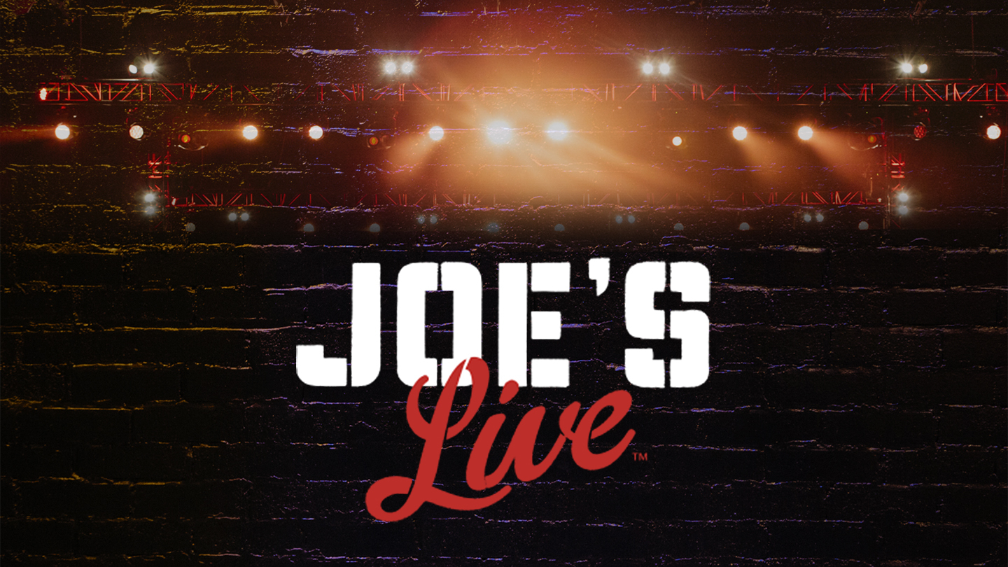 Joe's Live: National and Local Acts, Plus Great BBQ $5 - $15 ($10 value)