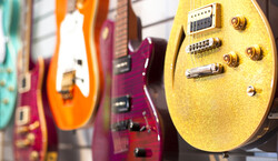 JC's Guitars & Music Lessons - Multiple Locations Tickets