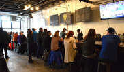 Empirical Brewery Tickets