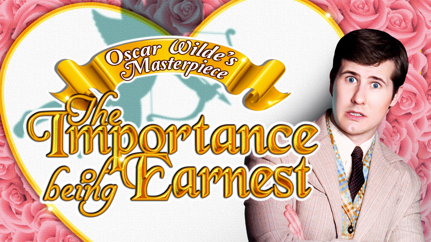 The Importance of Being Earnest: Oscar Wilde's Classic Comedy