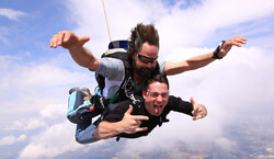 Skydive the Rock Tickets