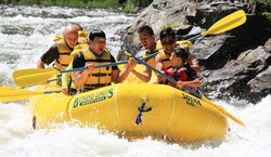 Various AmericanRafting.com Locations Tickets