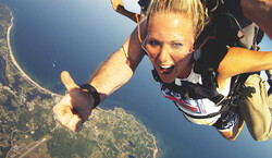 Long Island Skydiving Center Tickets