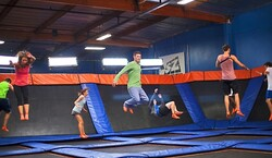 Sky Zone Tickets