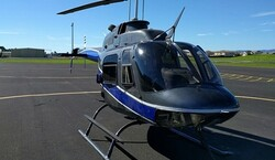 Various Golden Gate Helicopters Locations Tickets