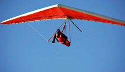 Dive High Hang Gliding Tickets