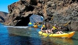 Blue Ocean Kayaking Tickets